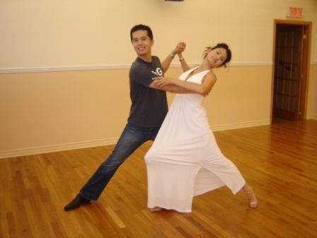 Latin Dance Classes In MontrealDance SchoolEcole De DanseWedding Dance LessonsLatin